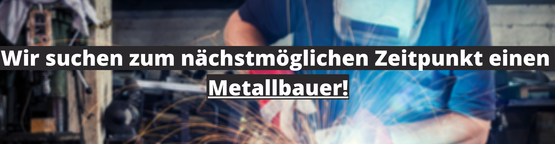 Wir suchen zum nächstmöglichen Zeitpunkt einen Metallbauer! dale(1)