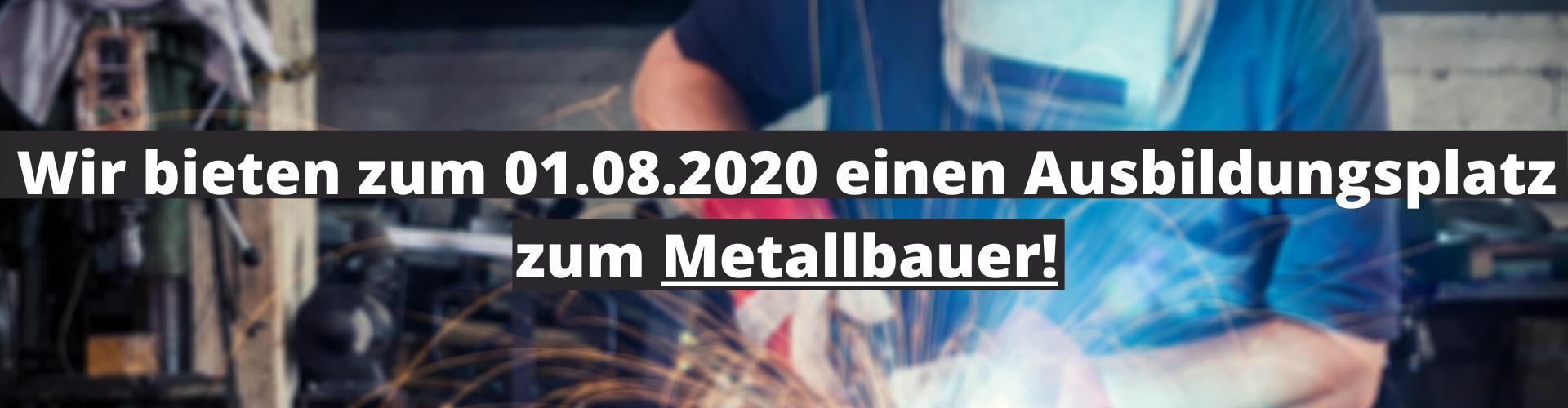 Wir suchen zum nächstmöglichen Zeitpunkt einen Metallbauer! dale(4)